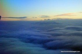 avalansa norilor
